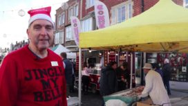 Swanage and Purbeck Rotary Club 2019-12-10 video thumbnail