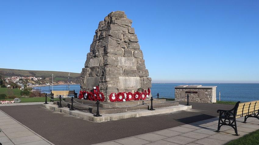 Swanage War Memorial