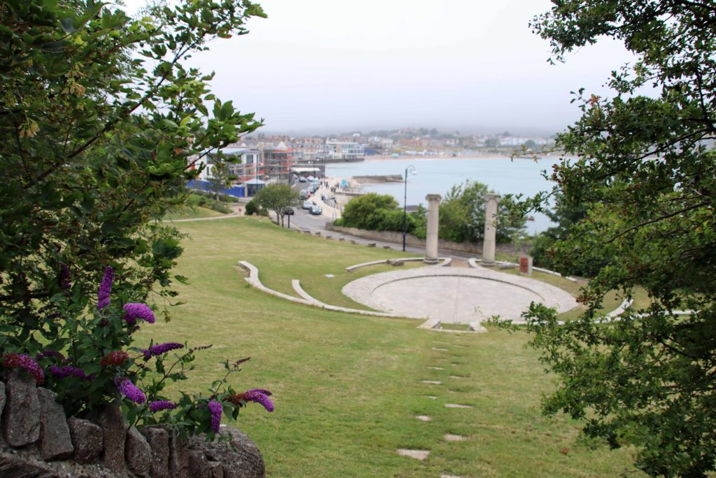 Prince Albert Gardens