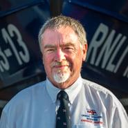 Swanage Lifeboat Neil Hardy