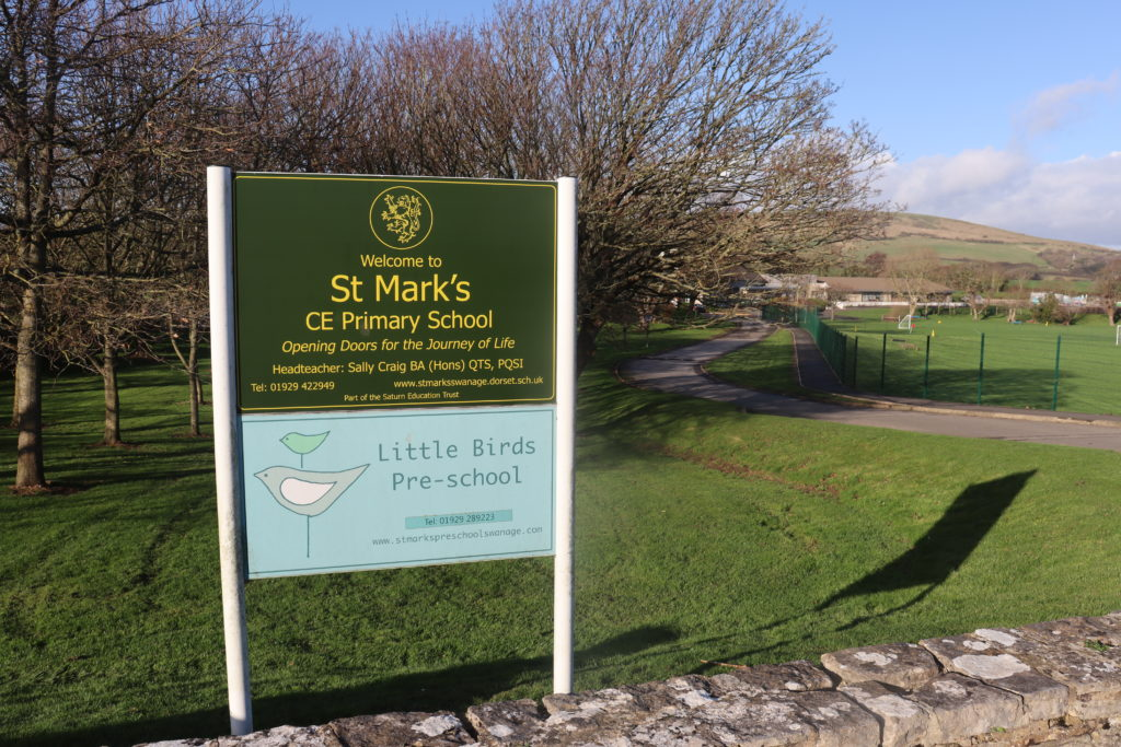 St Marks School