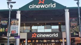 Poole Cineworld