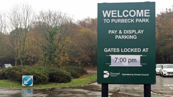 Purbeck Park, Norden