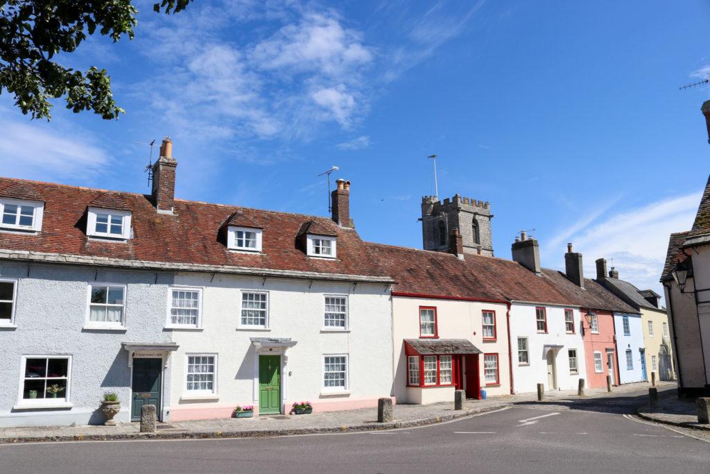 Cottages in Wareham