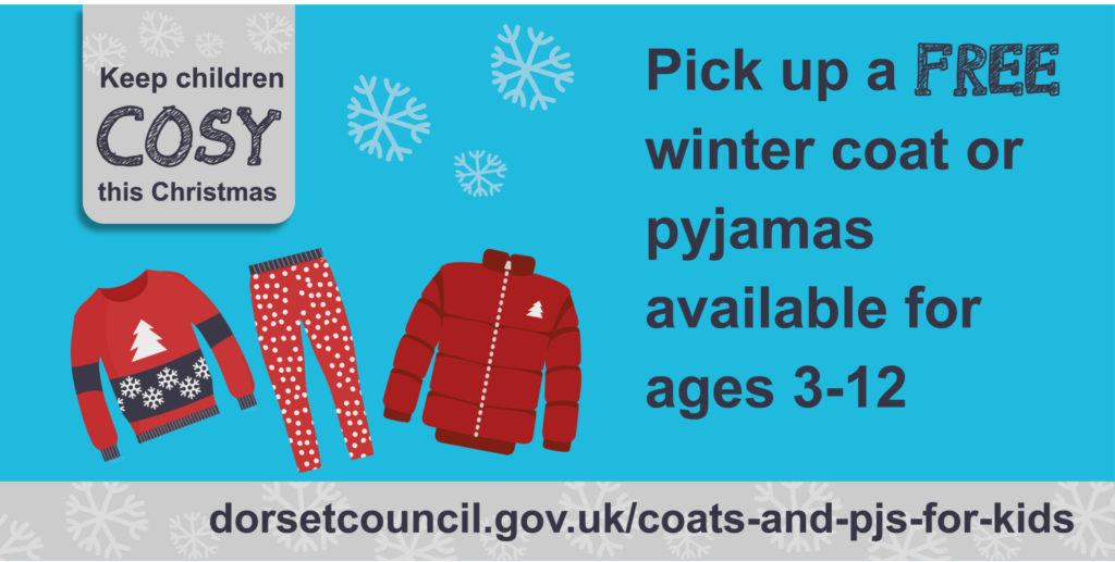 Dorset Pick-up clothes scheme