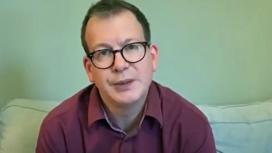Director of Public Health Dorset, Sam Crowe