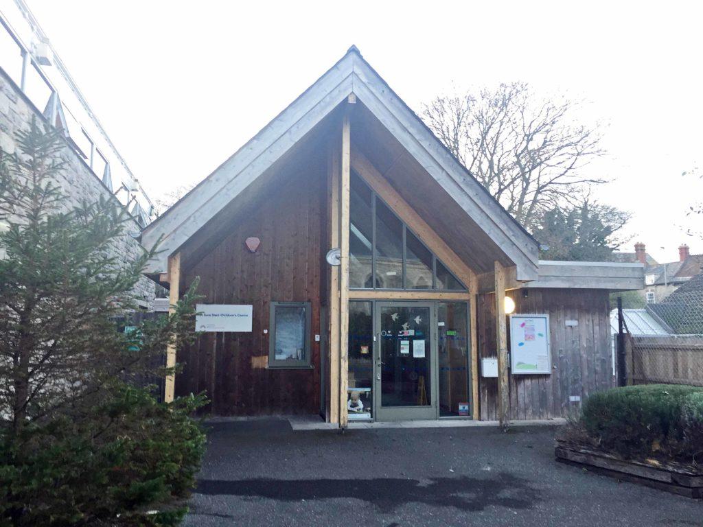 Swanage's Children's Centre