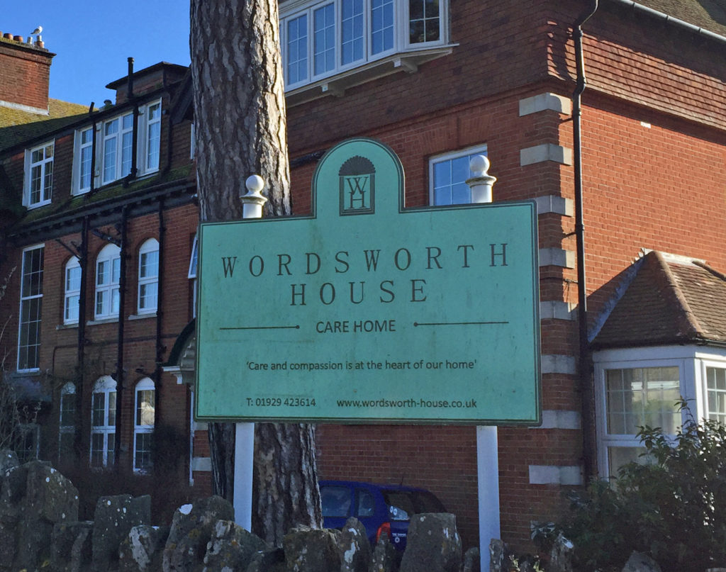 Wordsworth House Care Home