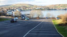 Broad Road car park