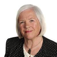 Councillor Beryl Ezzard