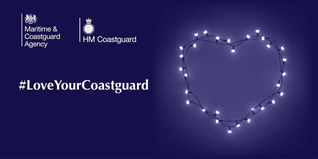Love your coastguard poster