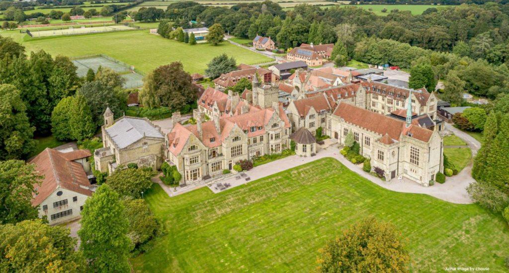 St Marys School Shaftesbury