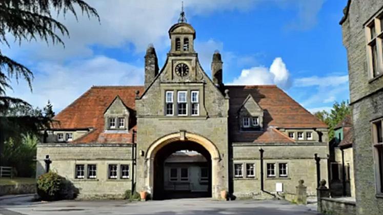 St Mary's, Shaftesbury