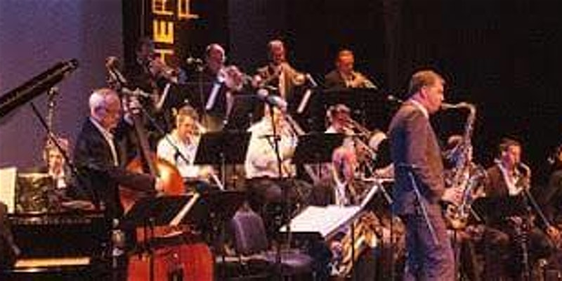 Simon Spillett Big Band