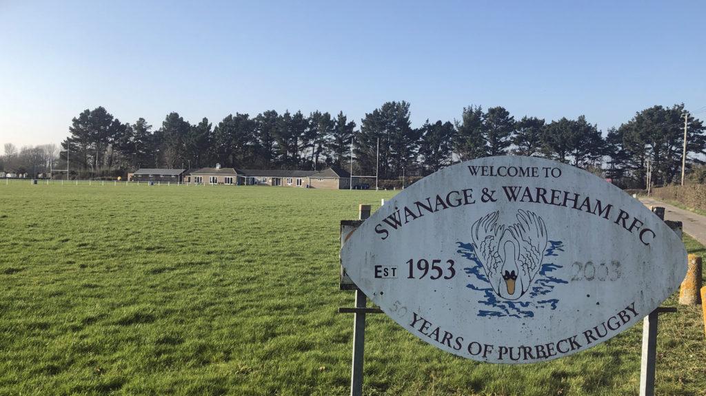 Swanage and Wareham RFC