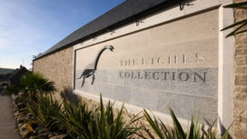 The Etches Collection in Kimmeridge