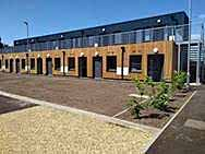 Affordable housing in Wareham