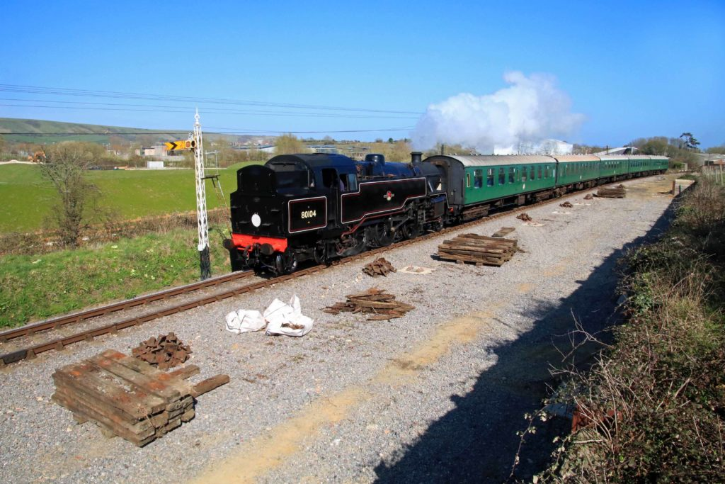 Herston carriage shed site & 80104 April 2021 ANDREW PM WRIGHT (2)