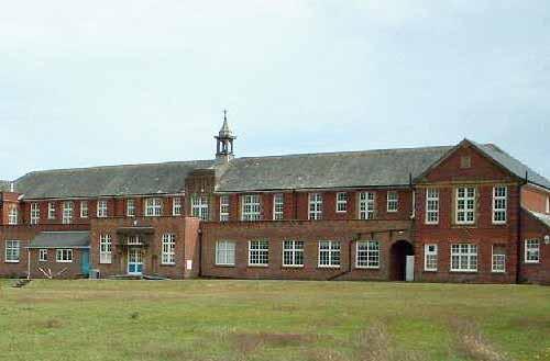 Swanage Grammar School