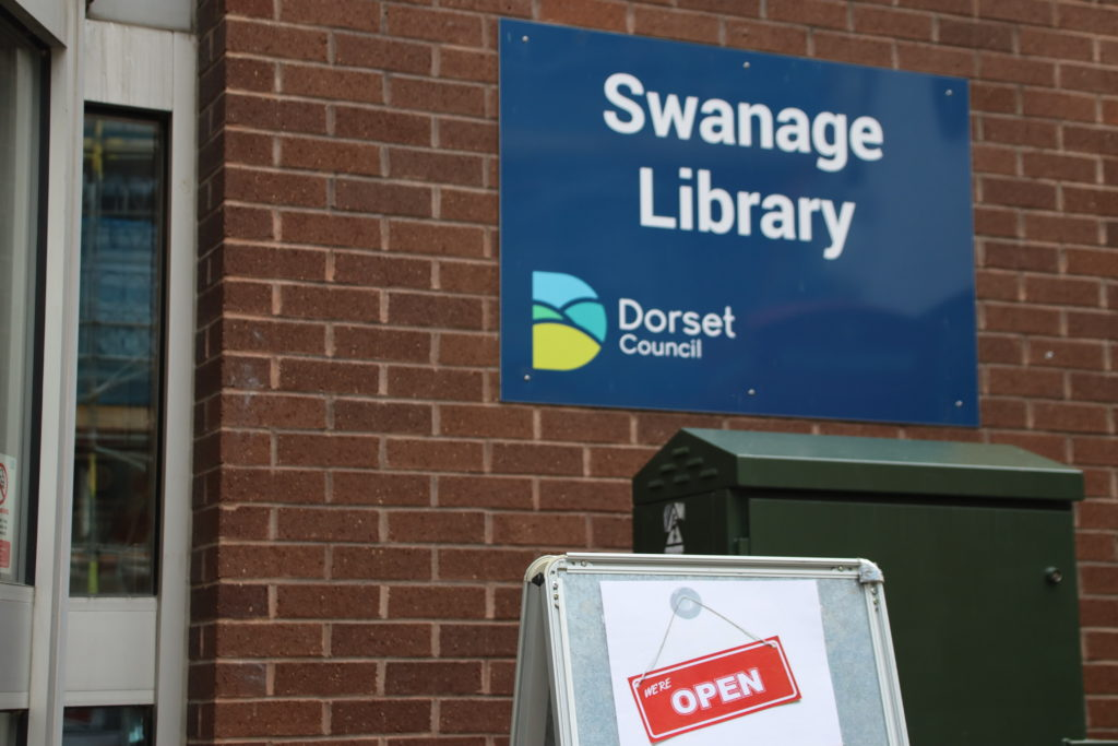 Swanage Library