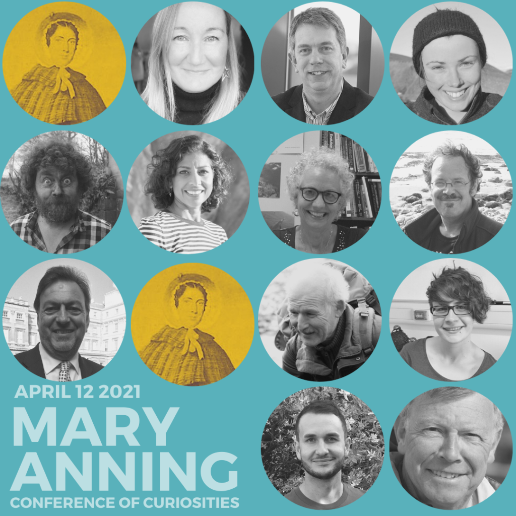 Mary Anning conference