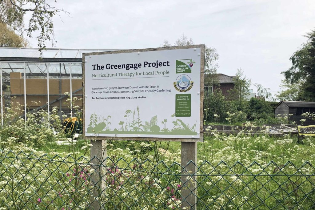 Gardens at the Greengage Project