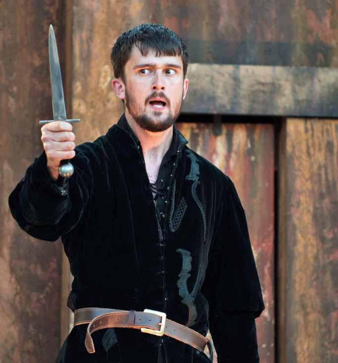 Macbeth actor