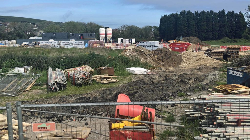 Old grammar school site ready to be redeveloped