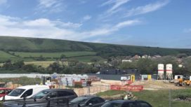 Old grammar school site ready to be redeveloped (