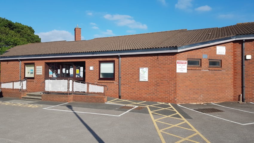 Swanage Health Centre