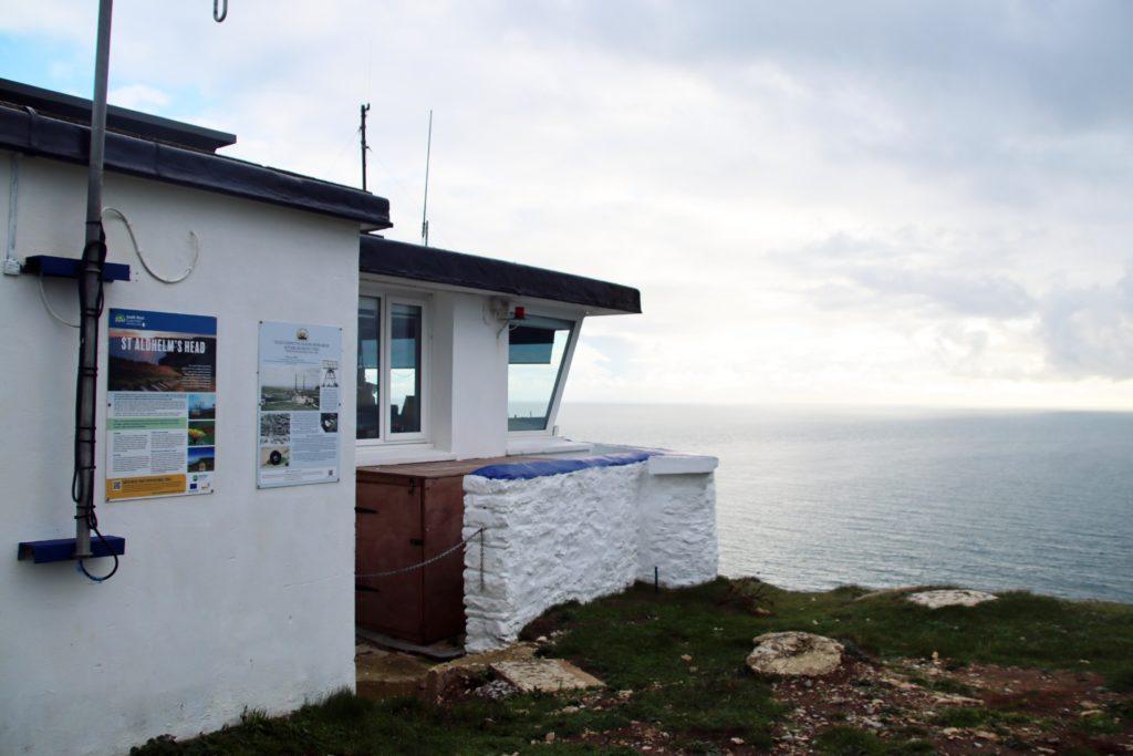 St Albans NCI lookout station
