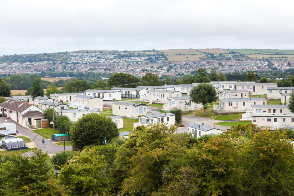 Ulwell Holiday Park