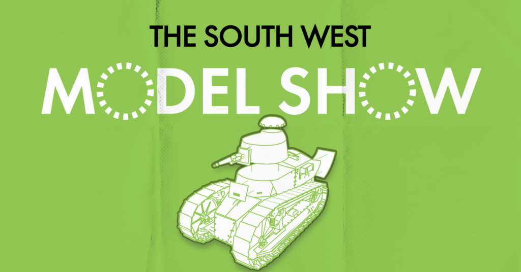 The South West Model Show