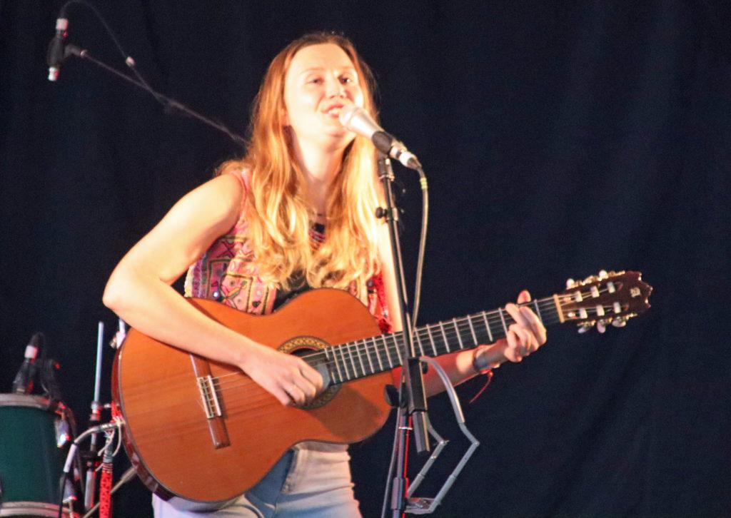 Katy Hooper