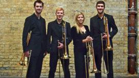Studio 5 quartet