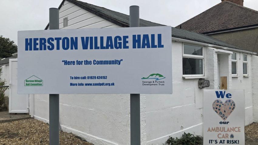 Herston Village Hall