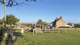Langton matravers playground