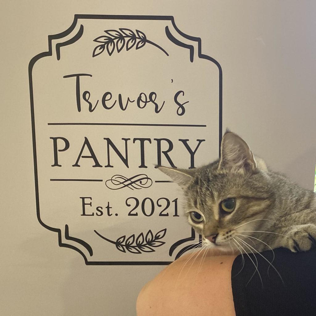 Trevor's Pantry