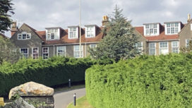 Purbeck View school