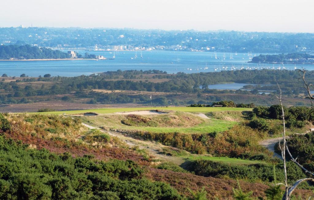 Isle of Purbeck Golf