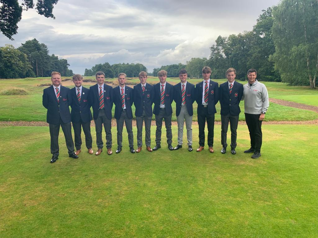 Welsh international team
