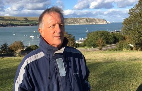 Doug Skinner, Greenpeace