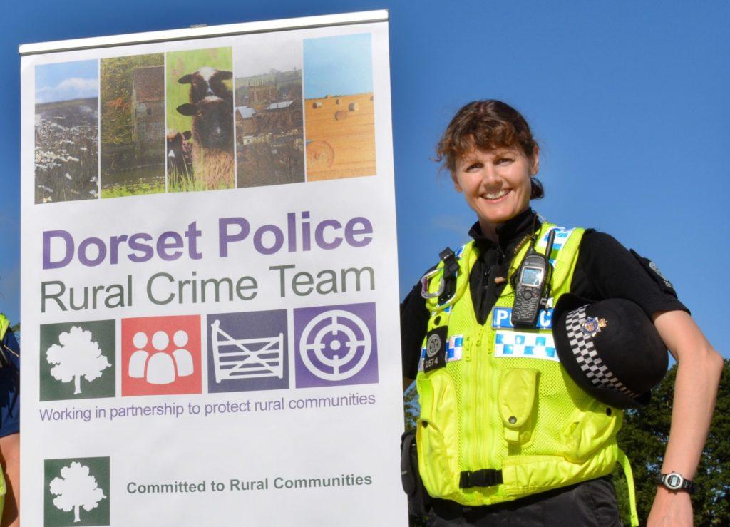 PC Claire Dinsdale